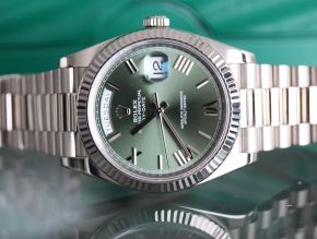 Rolex Day Date President 40mm 228239